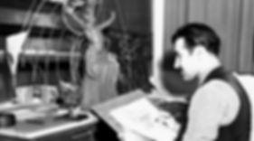 Bill Tytla animator.jpg