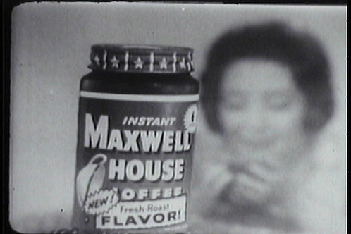 Classic TV Commercials of the 50s & 60s - Vol. 47