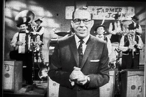 Classic TV Commercials of the 50s & 60s - Vol. 09