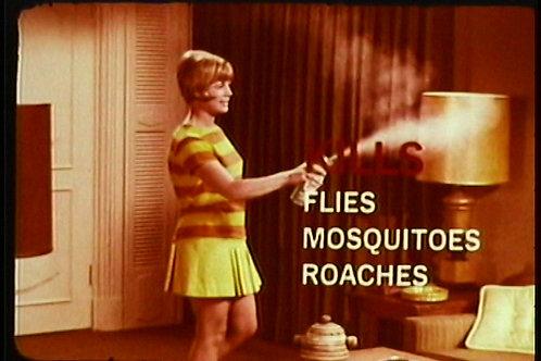 Classic TV Commercials of the 50s & 60s - Vol. 27