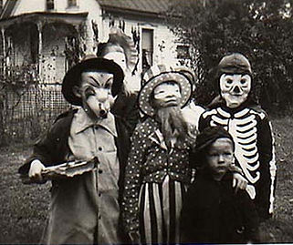 vintage-halloween-costumes-kids-skeleton
