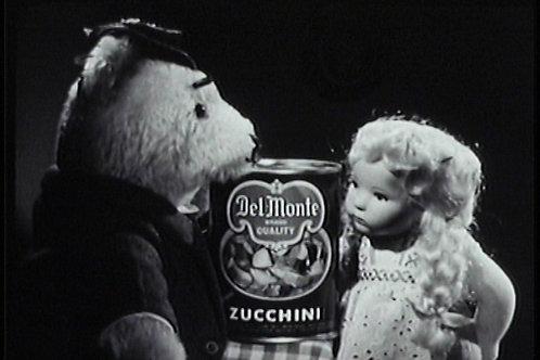 Classic TV Commercials of the 50s & 60s - Vol. 33