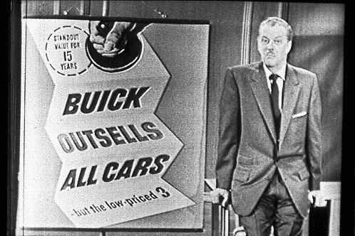 Classic TV Commercials of the 50s & 60s - Vol. 05