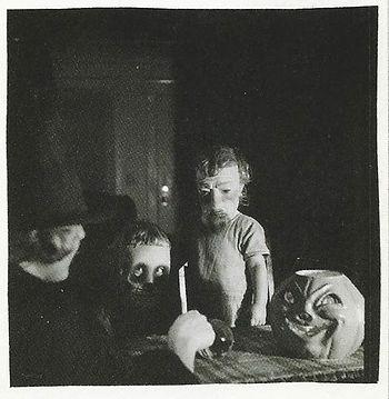 creepy-horrifying-vintage-halloween-cost