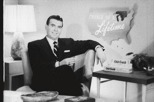Classic TV Commercials of the 50s & 60s - Vol. 08