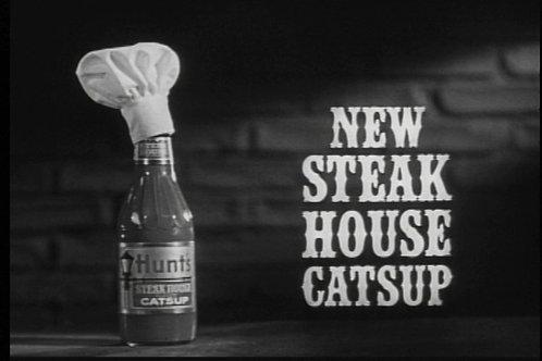 Classic TV Commercials of the 50s & 60s - Vol. 46