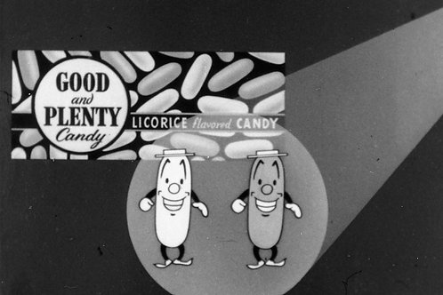 Animation Commercials of the 50s & 60s Vol. 2