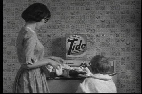Classic TV Commercials of the 50s & 60s - Vol. 35