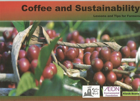 Coffee and Sustainability: Lessons and Tips for Farmers