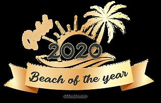 Citybeach of the Year 2020 Lamspringe