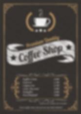 Kaffee Karte