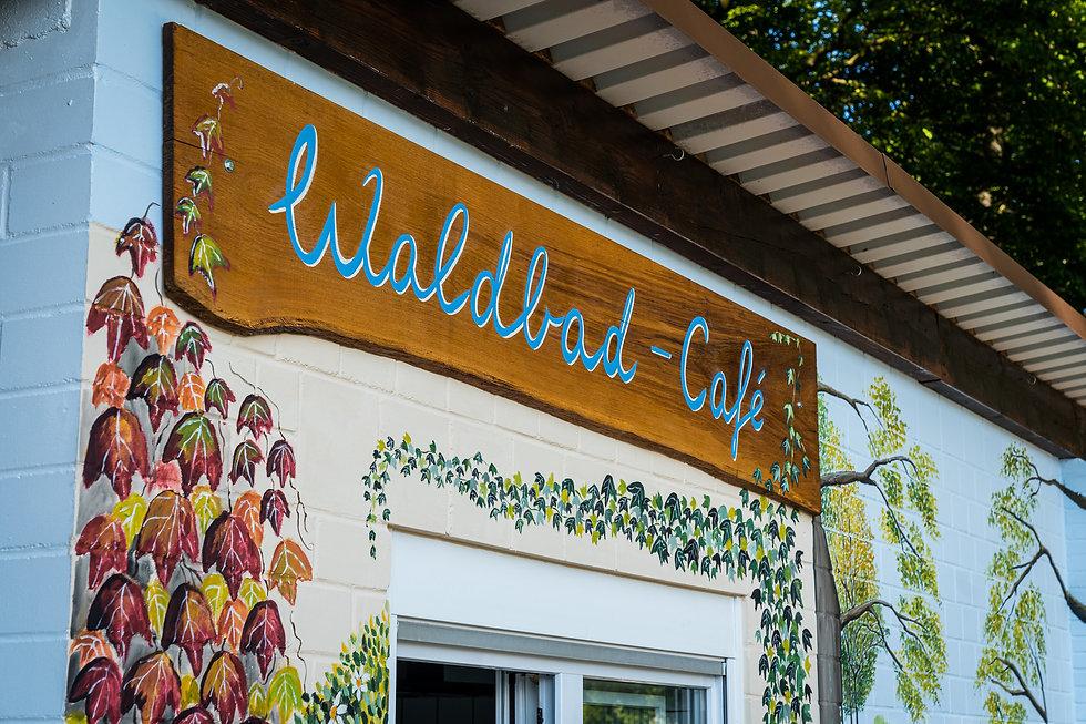 Waldbad-Café