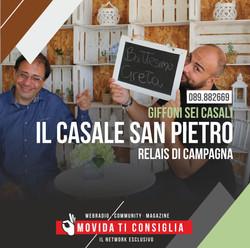 IL CASALE SAN PIETRO