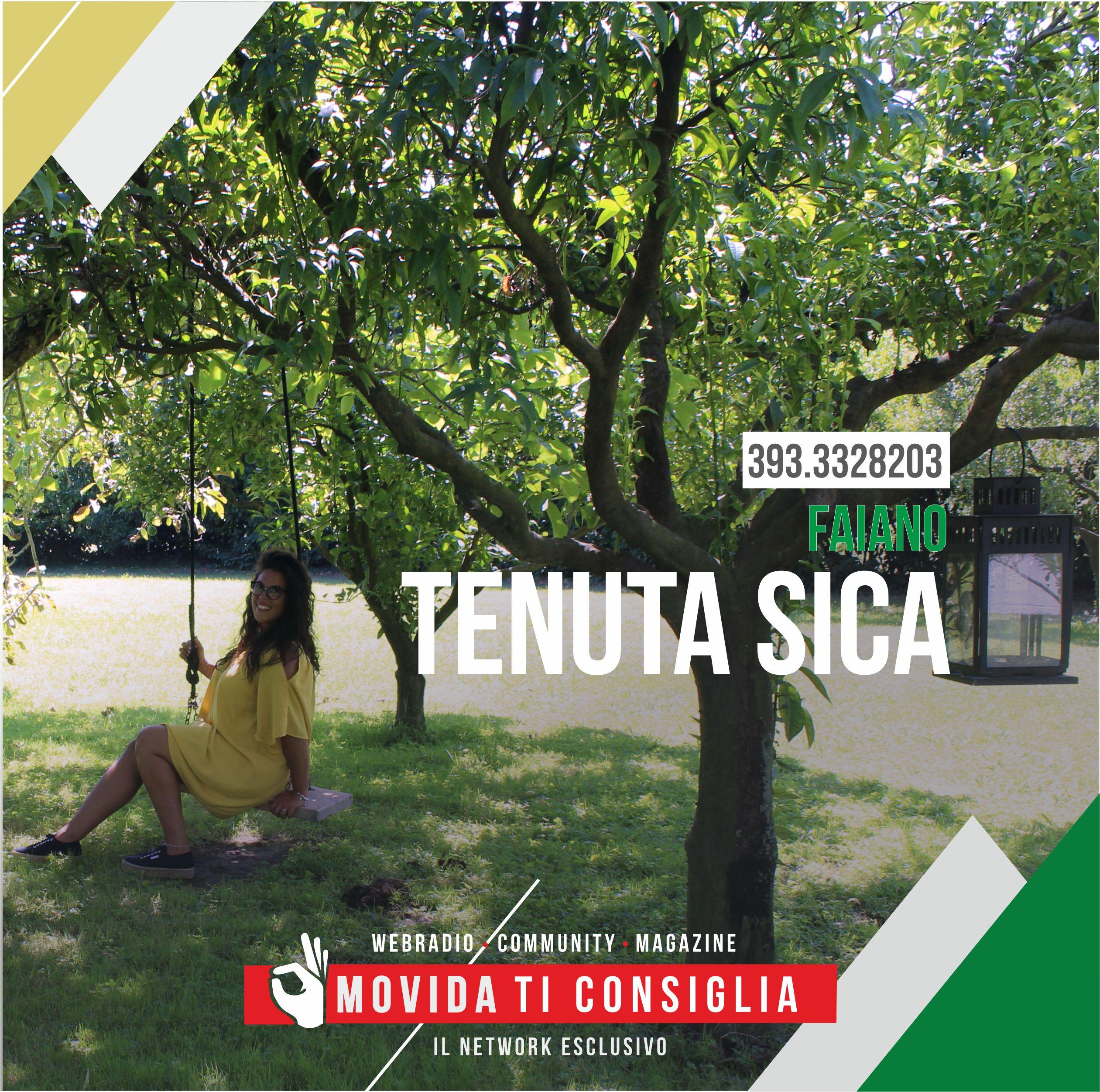 TENUTA SICA_MOVIDA TI CONSIGLIA