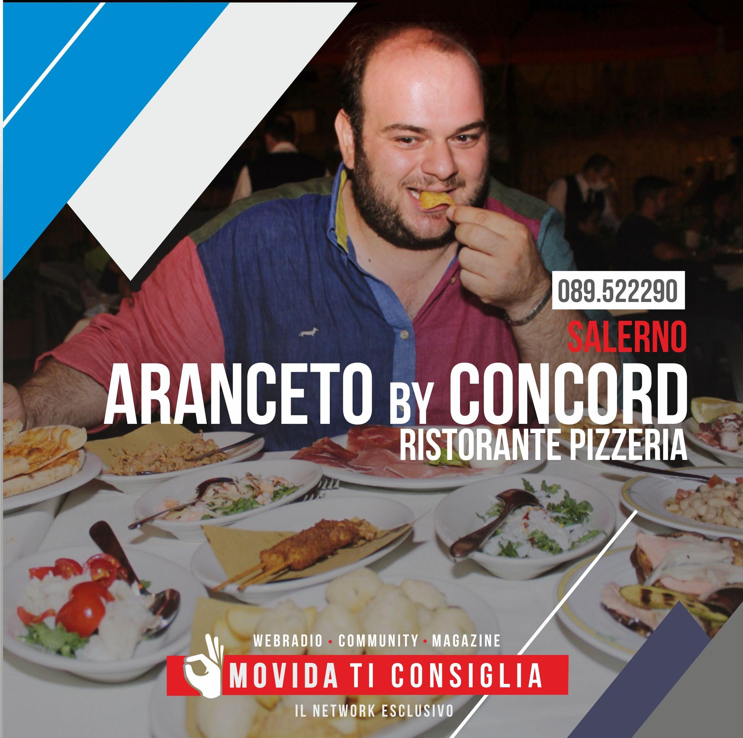 ARANCETO BY CONCORD