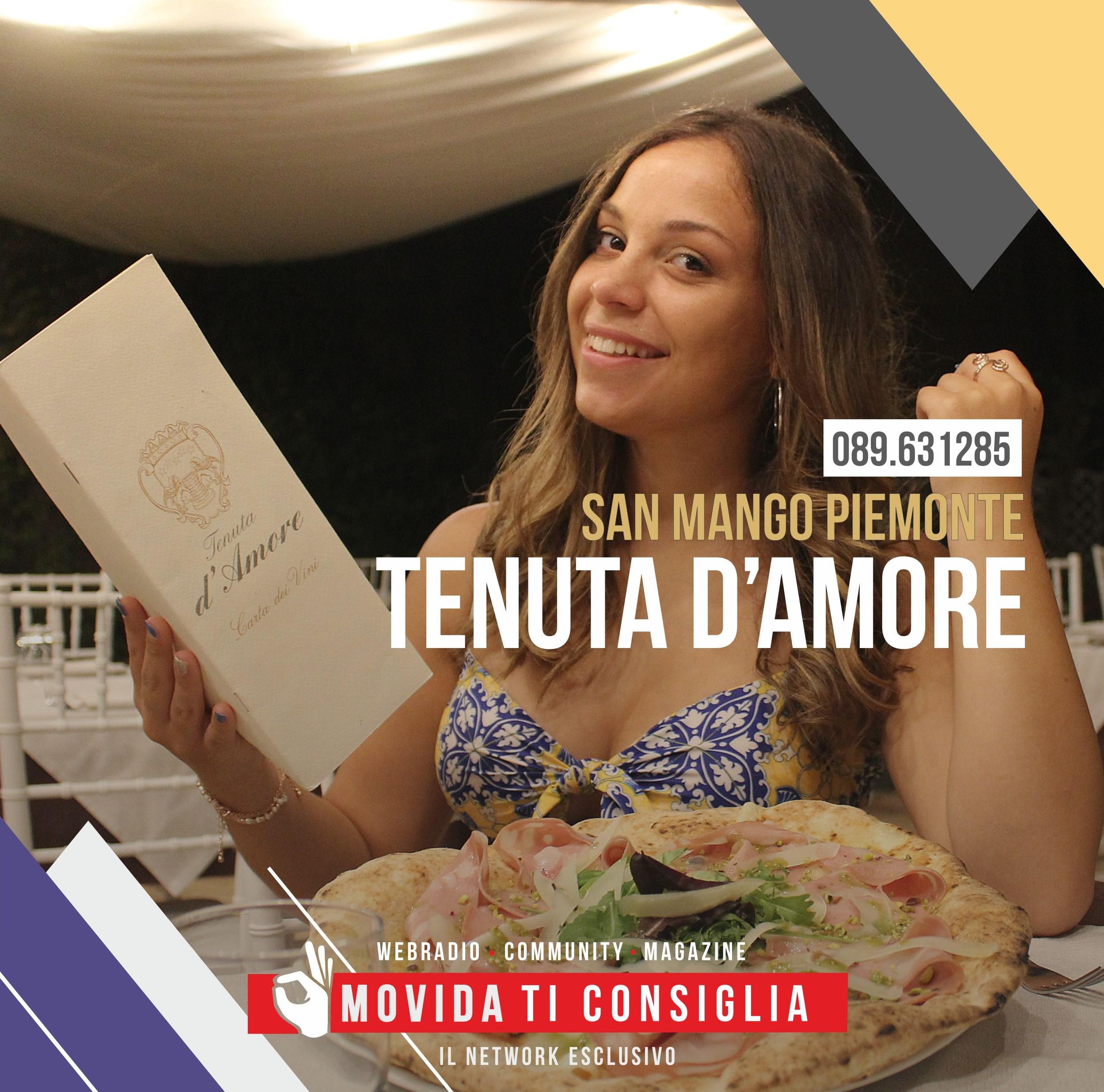 TENUTA D'AMORE