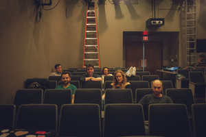 """WXPN The Key's Writeup and Interview about our concert film """"Live at the Waterfront South Theatre"""""""