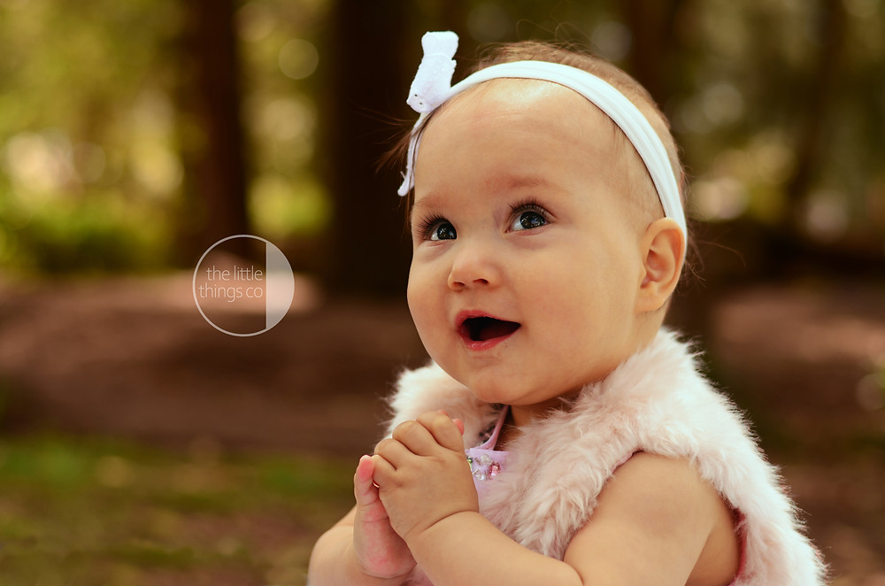Baby photography and video