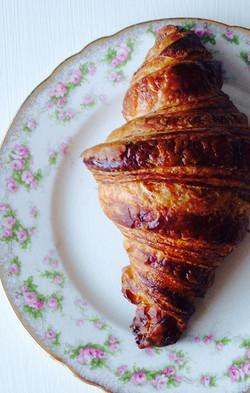 Croissant 100% Beurre