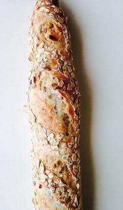 La Baguettine aux grains