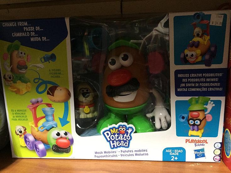 Mash Mobiles Mr. Potato Head
