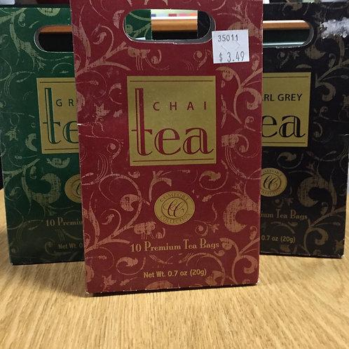 Tea (10 bags)