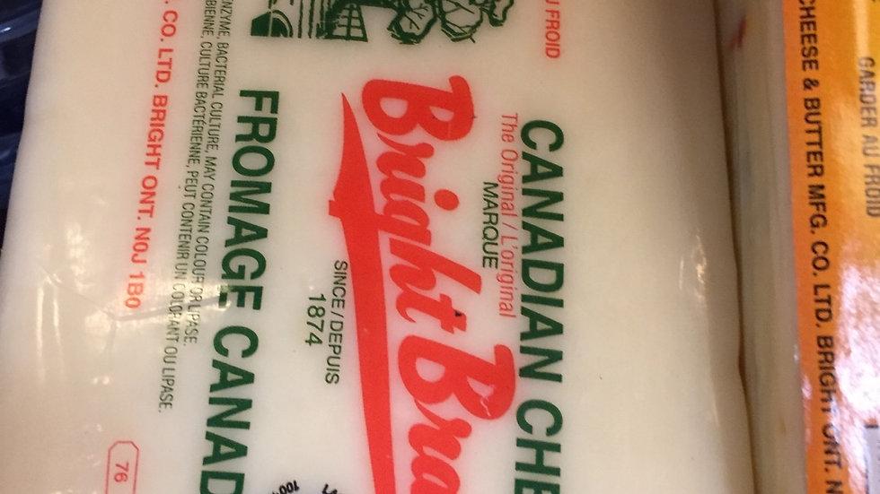 WF Havarti Cheese per lb