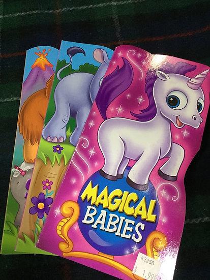 Babies Board Books