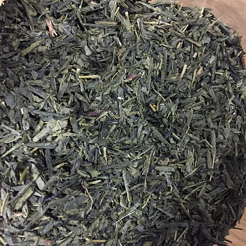 Japan Sencha Kakagawa Loose Leaf Tea