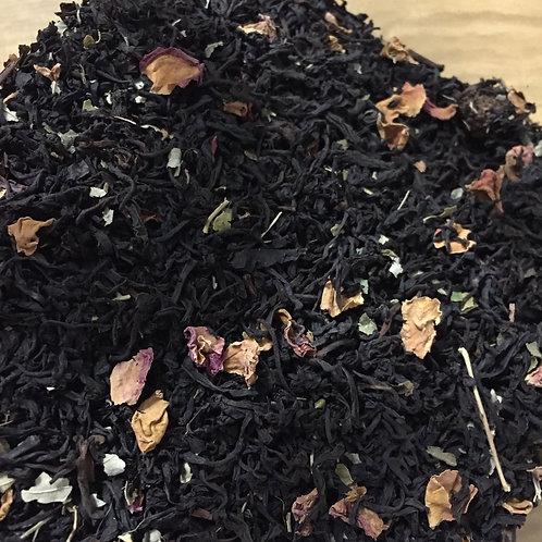 Raspberry Loose Leaf Tea