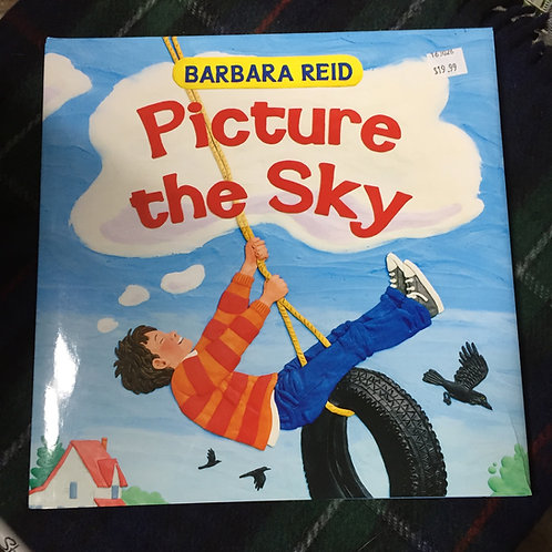 Picture the Sky - Barbara Reid