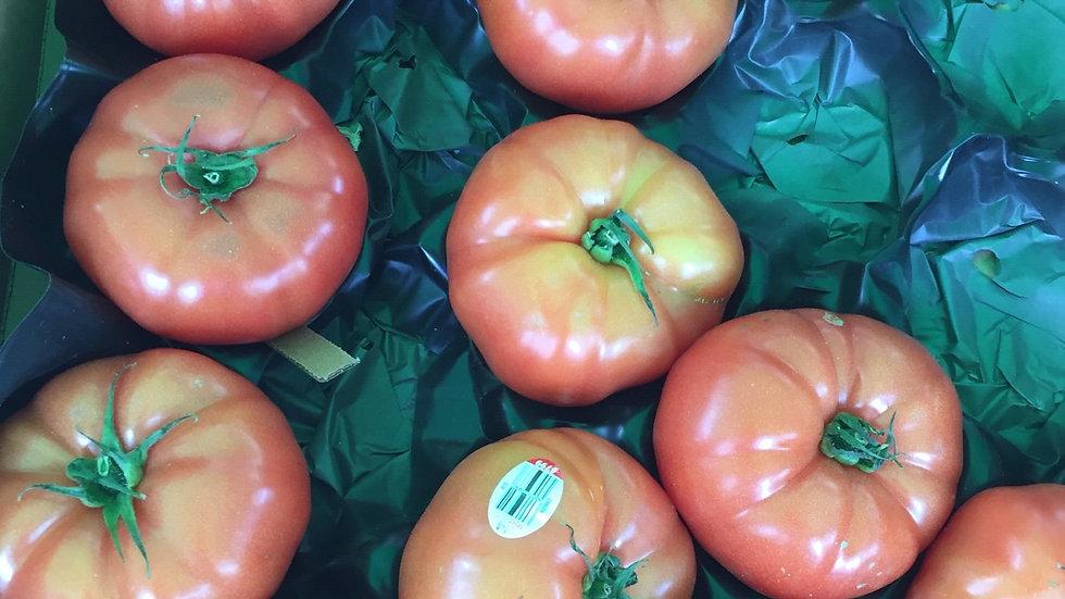 WF Hot house Beefsteak Tomatoes