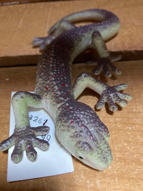"""6.5"""" Plastic Reptile Toy"""