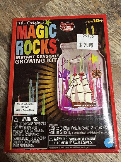 The Original Magic Growing Rocks