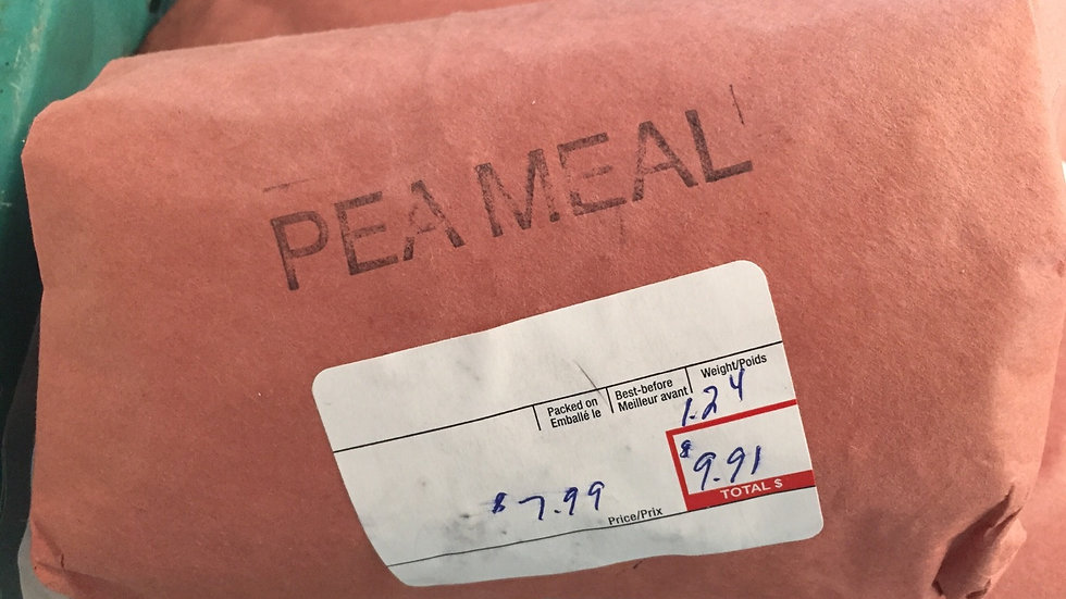 WF Frozen Sliced Peameal Bacon (Estimated Price)