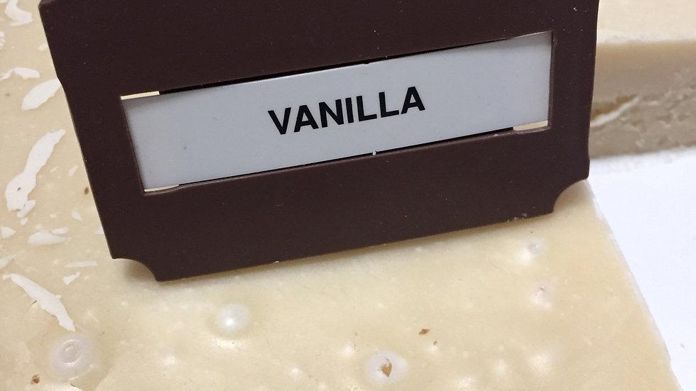 WFCS Vanilla Fudge