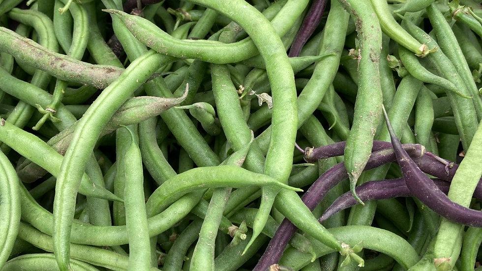 Beans (1 quart)