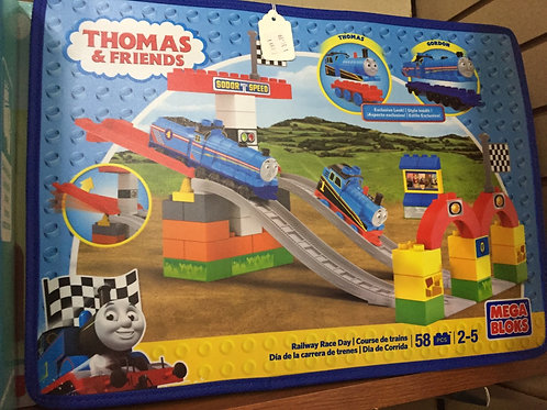 Mega Bloks Thomas and Friends