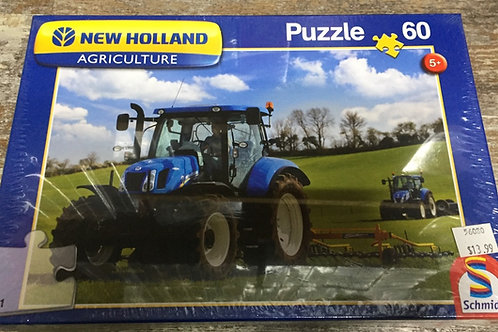 60 Piece Puzzle