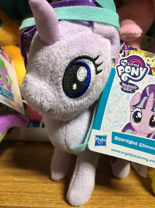 My Little Pony Mini Plush