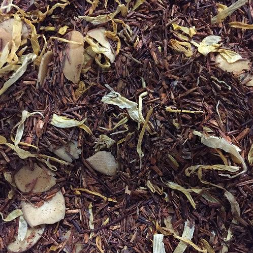 Bourbon Street Vanilla Rooibos Loose Leaf Tea