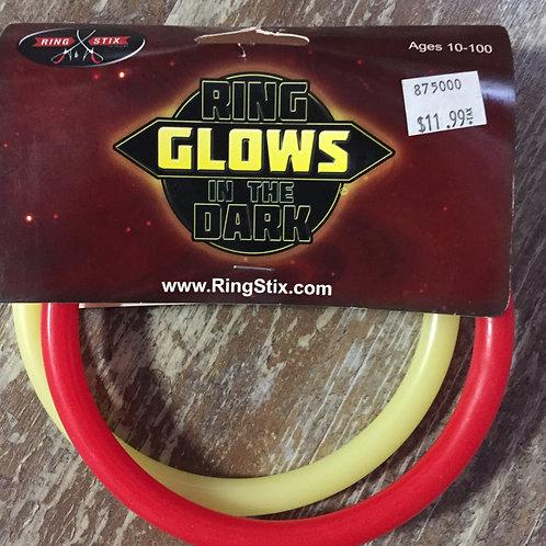Glow in the Dark Rings