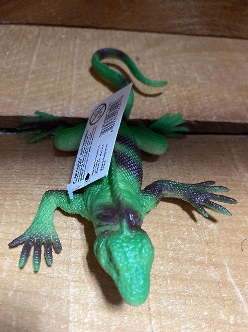 """7"""" Plastic Reptile Toy"""