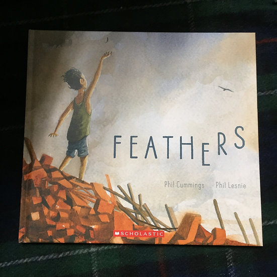 Feathers - Phil Cummings and Phil Lesnie