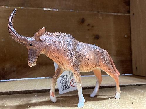 """5"""" x 4"""" Plastic Antelope Toy"""