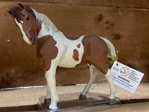 """5"""" x 4"""" Plastic Horse Toy"""