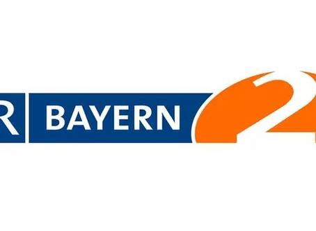 Bayerischer Rundfunk: Vis-à-Vis24 auf Bayern 2