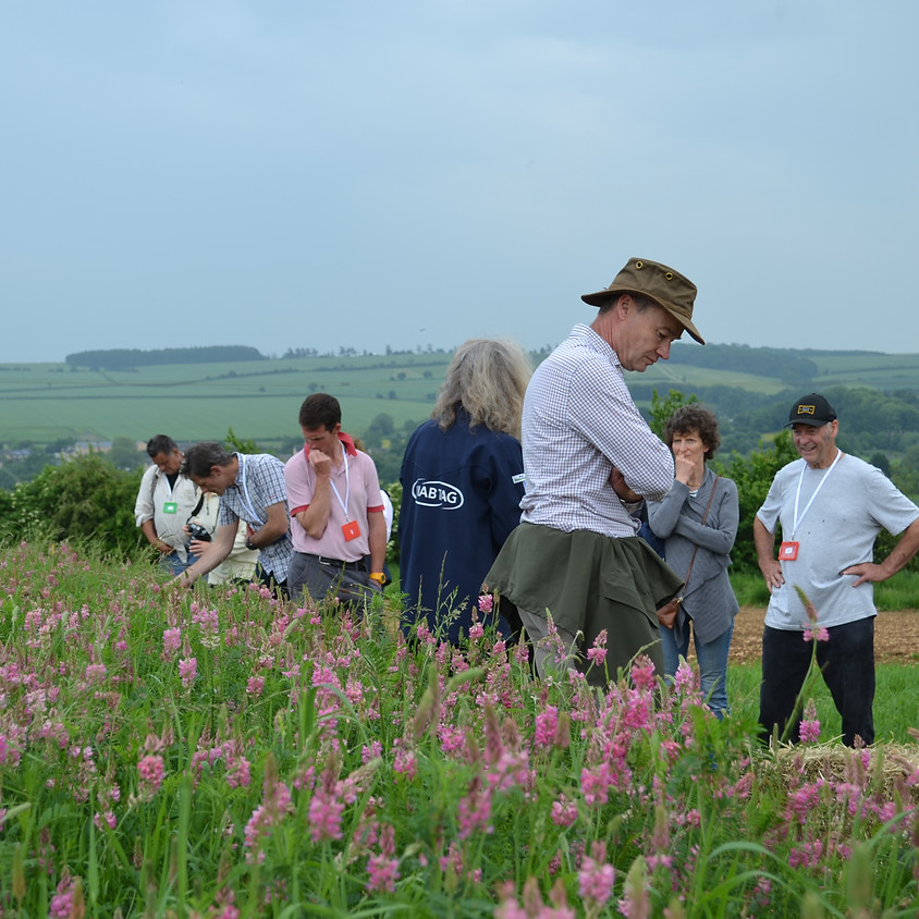 *FULLY BOOKED* Cotswold Seeds Customer Day (Free Event)