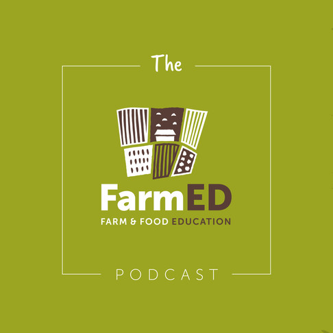 The FarmED Podcast EP 5 - FarmED Architects