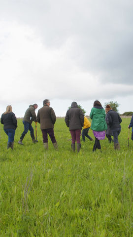Country Trust Farm & Food Discovery Coordinators